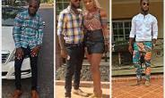 My Relationship With Revloe Has Ended -Efia Odo