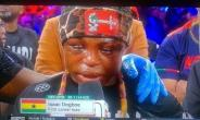 Has Dogboe Fought Too Many Times In 2018? No, He Hasn't