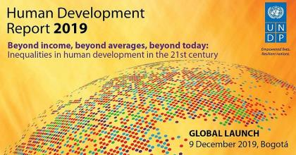 Inequalities in Human Development in the 21st Century