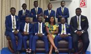 GUPS National Executives Congratulate NUGS Executives On The Assumption Of Office