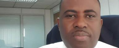 2nd Deputy Governor Of The Bank Of Ghana Resigns