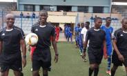 Gabonese Match Officials Named To Officiate Kariobangi Sharks-Kotoko Clash