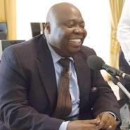 Kwame Adinkra