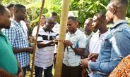 UNDP Launched Mobile App For Tree Registration In Cocoa Landscapes