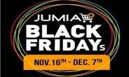 Highlights of #JumiaBlackFriday2018
