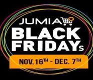 Highlights of #JumiaBlackFriday2018