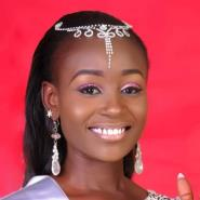 Miss Peace Nigeria (Culture) Cautions on Security and the safeguard of Human Rights