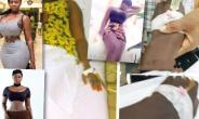 Actress Shyngle hospitalized in Lagos after a suicide attempt