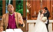 'Kissing A Bride During Church Wedding Should Be Banned' - Anglican Cleric Says