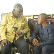Birthday Letter To His Excellency John Agyekum Kufuor