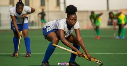 Ghana Police Female Hockey Team Clinches Bronze Medal At ACCC 2019