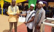 Cape Coast Metro Assembly Marks 33rd Farmers Day