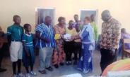 Kaleo Schools Get Educational Materials Support From Upper West GNAT