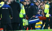 James McCarthy Suffers Double Leg Break In Everton Draw With West Brom