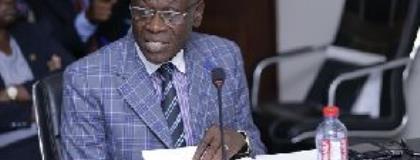 Nana Adjei Boateng, MP For New Juaben North