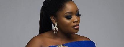 BBN Star, Bisola Aiyeola Celebrates 33rd Birthday with Cute Photos