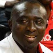 Former Black Stars Player Augustine Arhinful