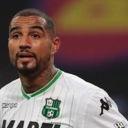 Kevin-Prince Boateng Was Chosen By Barcelona After La Liga Giants Considered Three Things