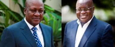 Nana Akufo-Addo Not One Term President, John Mahama Won't Be One Term President