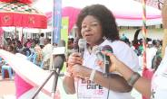 Dr. Mrs. Beatrice Wiafe Addai