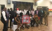 NPP UK Hull Chapter holds Annual Dinner to Mobilise For ROPAL