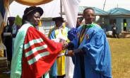 Ghana Baptist University College Holds 10th Congregation