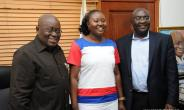 Akufo-Addo Victory: NPP UK Supporters Flood London With NPP Colours Amid Celebrations