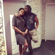 Ghanaian Actors, John Dumelo and Yvonne Nelson, Gets Mouths Running