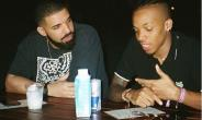 Davido Reacts to Tekno's Picture With Canadian Rapper, Drakes