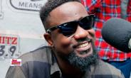 Angry Sarkodie Fires African Leaders