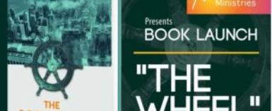 'The Wheel': Book On The Power Of Prayer Launched