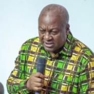 Mahama To Make Re-Election History In 2020