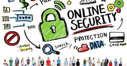 Security In Digital Money Transaction's