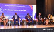 Ghana To Get Bauxite Refinery By The Year 2020