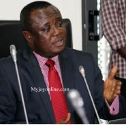 Osei-Owusu Backs CJ On Abuse Of The Title 'Honourable'