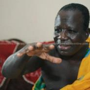 Creation Of Western North Region Not Guarantee For Development---Chief