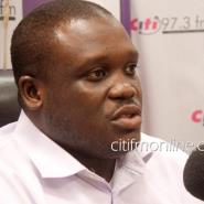 Sam George Unhappy With The Way Charlotte Osei's Petition Is Being Handled
