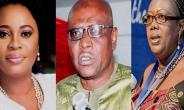 Charlotte Osei And Her Two Deputies Not Likely To Step Aside