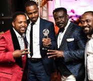 3G Awards 2018