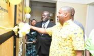 Takoradi Technical University Receives 100 Computers From MTN Foundation