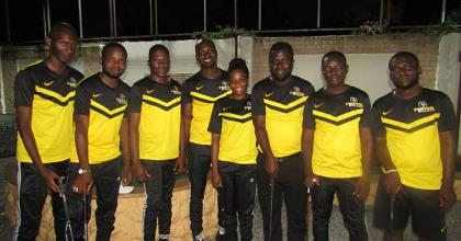 Members Of Power Club