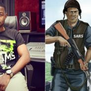 Wizkid Producer, SARZ Reveals his Experience with Policemen (SARS)