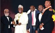 GOIL Becomes 'Oil Marketing Company Of The Year'