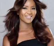 Face of CandyCity Nigeria 2017, Emmanuella Duke In Stunning Headshots