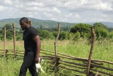 Ghanaian Actor, John Dumelo Exposes Friend Who is in Big Trouble