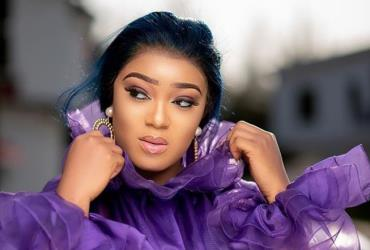 Too Much Sauce, Too Much Juice from Nollywood Actress, Peggy Ovire