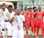 BREAKING NEWS… Ghana @60 Return Match Postponed To January 2018