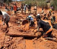 Association Of Small-Scale Miners Okays New Mining Policy