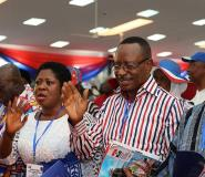 A Moment In History: As The NPP Considers Proposals For Amendments To Its Constitution The Party In The Diaspora Urges The Party At Home To Ensure That The Constitutional Review Process Deepens Participation And Delivers On Accountability And Inclusion!