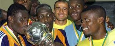 TODAY IN FOOTBALL HISTORY… Hearts of Oak Won Their First Ever CAF Champions League [VIDEO]